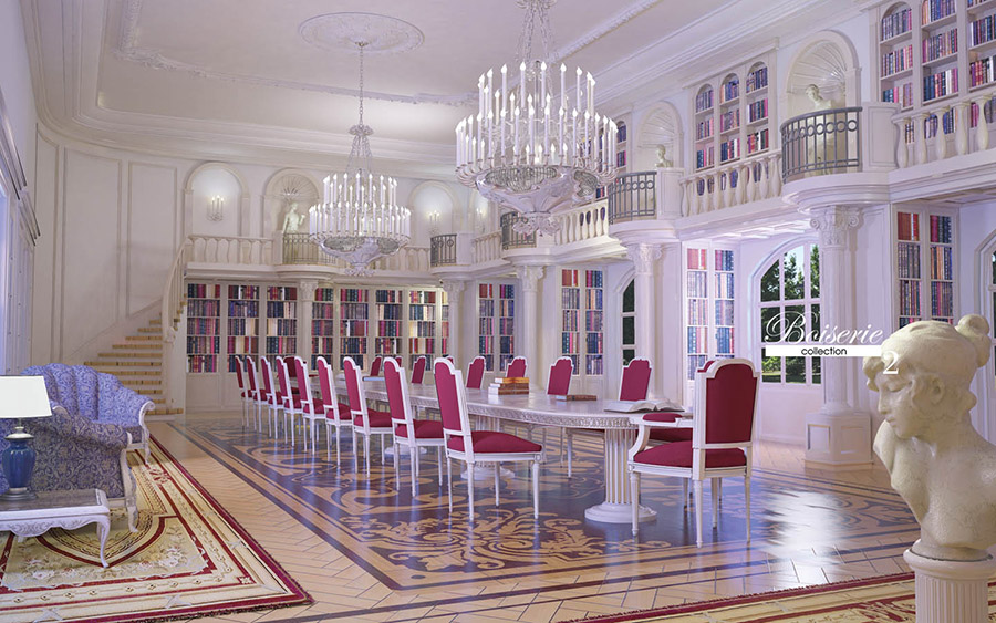 library-boiseries-luxury